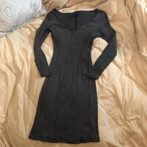 American Eagle Outfitters Dresses & Skirts - American Eagle Outfitters Striped Dress